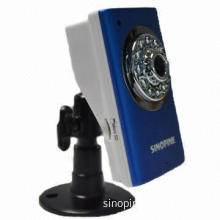 Wireless IP Security Camera, CCTV Systems