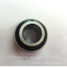 Bloco de travesseiro de aço cromado uc 207-20 rolamento de inserção