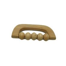 FQ marque personnelle original mini manuel en bois soins du corps masseur