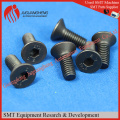 K5198A Fuji CP6 Cutter Screw