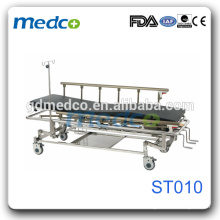 Hot Sale!! ambulance stretcher bed emergency stretcher bed ST010