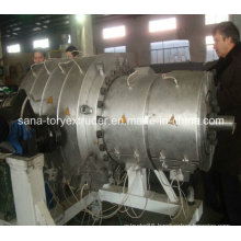 400-630 PVC Water Pipe Production Line/Plastic Extruder Machinery