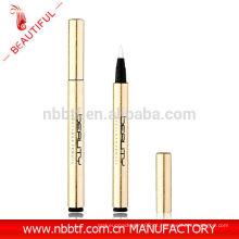 2015 Novo líquido eyeliner garrafa caneta