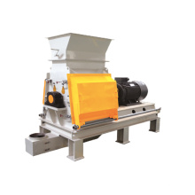 Pellet Plant Widely Using Wood Chips Hammer Mill Sawdust Grinder CE Approved
