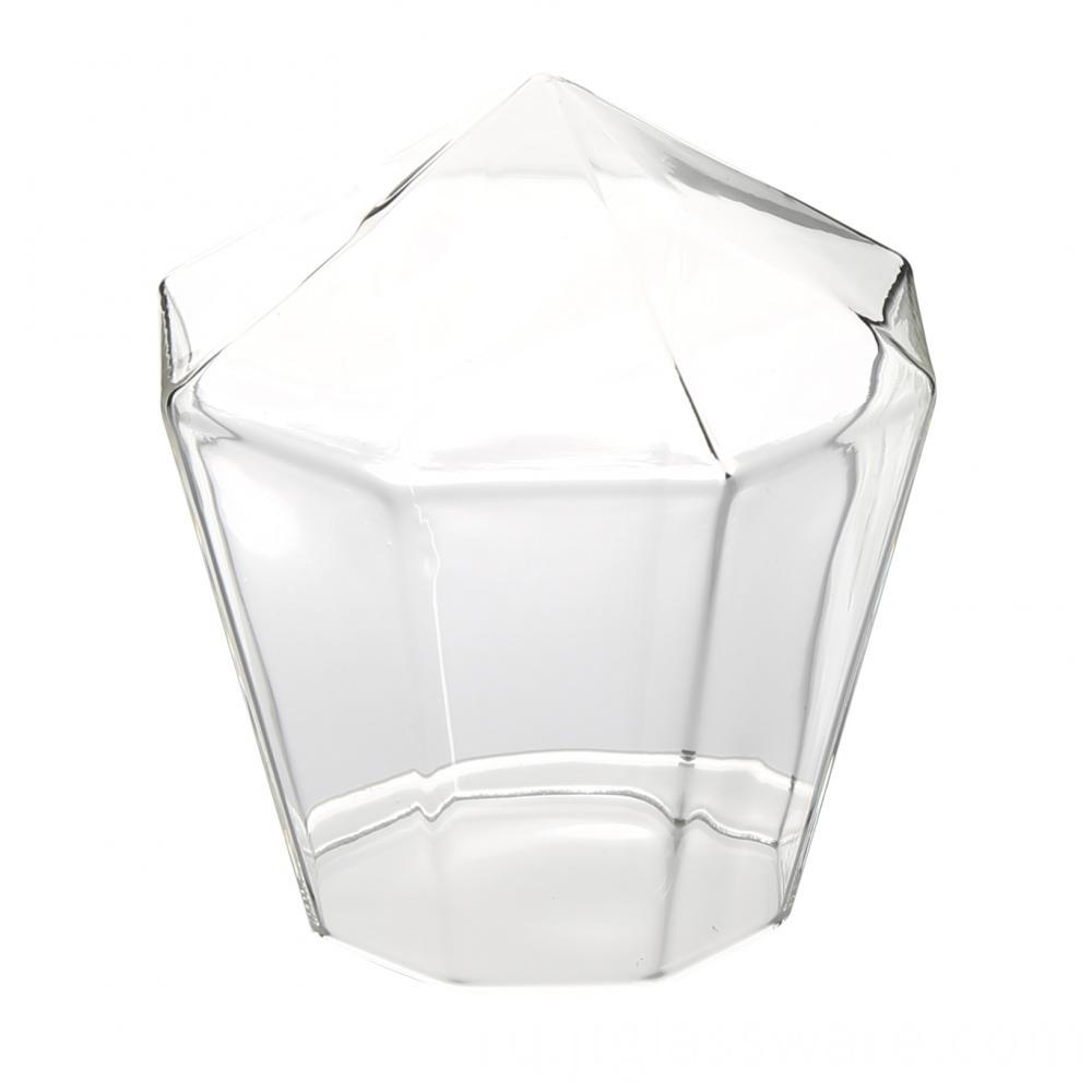 Clear Beer Cup