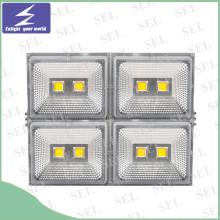 400W Outdoor 85-265V Integrations-LED-Flutlicht