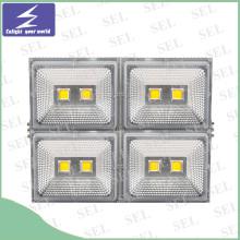 400W Открытый 85-265V интеграции Светодиодный свет потока