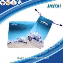 Custom Soft Microfiber Sunglass Pouch