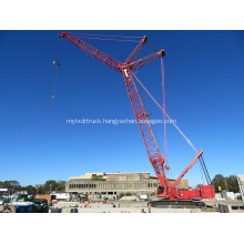 Heavy Equipment Boom Truck Crane with Top Quality