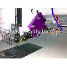 Multi Head Stickerei Maschine (FW904) Handtuch einfache Chenille