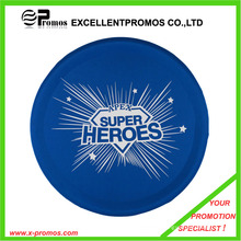Super Lovely Foldable Nylon Frisbee with Pouch (EP-F1221)