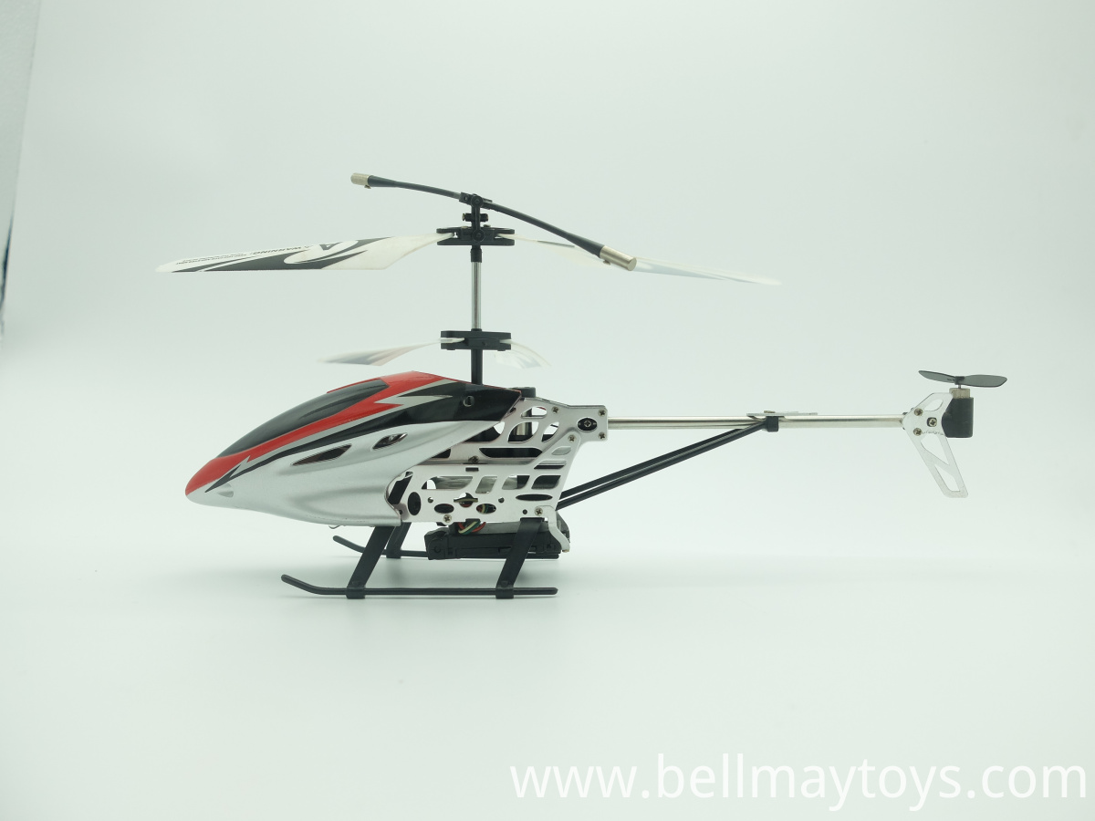 3.5CH RC Helicopters With Gyro