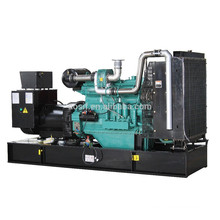Wuxi 250kw Silent Electricity Generator Prices Made In China