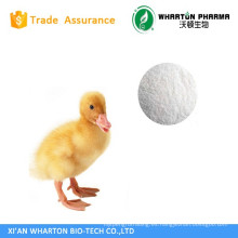 sulfato de colistina para materia prima farmacéutica animal