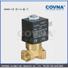 COVNA 5515-08 válvula de solenoide miniatura de máquina de café de precio bajo