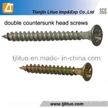 C1022A Chipboard Screws, Countersunk Head Chipboard Screw