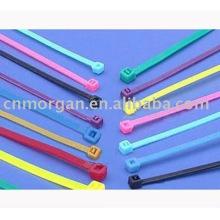 Liens de câble en nylon