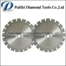 Diamond Disc Concrete Stone Cutting Disc for Granite Cutter Marble Stone Cutter