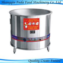 Pot de chauffage électrique pour aliments en acier inoxydable