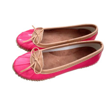 Comfortable Loafer Lady Shoes