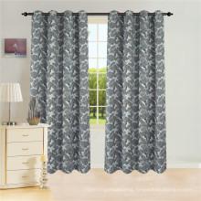 High Quality Jacquard House Window Jacquard Curtains