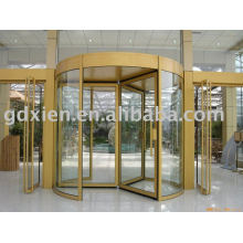 Supply CN Automatic revolving door systerm-3 wings