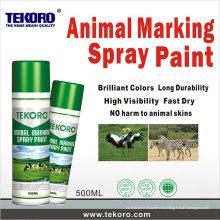 Tekoro No Harm Marking Pintura para ovejas
