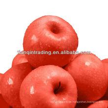 Frucht-Fuji-Apfel