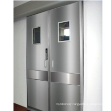 Advanced Synchronous Toothed Belt Automatic Door Drive