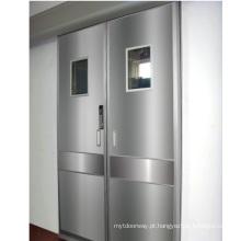 400kg * 2 Portas Portas Automáticas Operadores