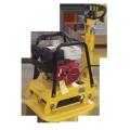 Mini petrol plate compactor machine price
