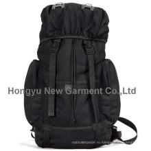 Высокое качество Открытый военный рюкзак для кемпинга, альпинизм (HY-B089)