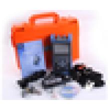 Herramienta de la fibra óptica, mini OTDR Handheld Precio, fibra óptica óptica de la palma Cable AV6416
