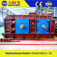 Ciment Production Line Double Roll Crusher