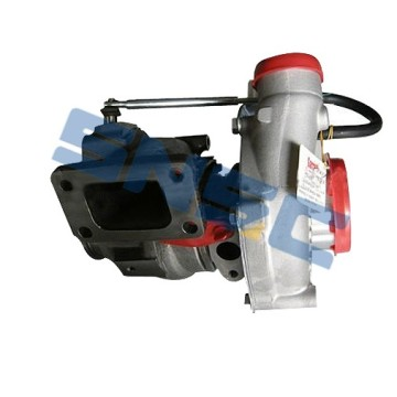 Turbocompressor HX50w Sinotruk VG2600118895