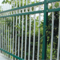 Palisade Security Fencing Gate