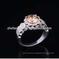 2018 мода 925 итальянский серебряное кольцо