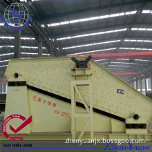 Round Sieve Vibrating Screen Supplier