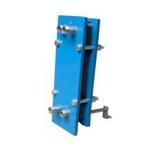 Wärmeübertragungsgeräte, Plattenwärmetauscher M3