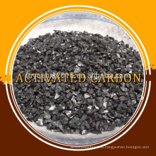 кальцинированный антрацит фильтрующего материала для печи