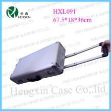 Maleta de ferramentas de alumínio do trole (HX-L0926)