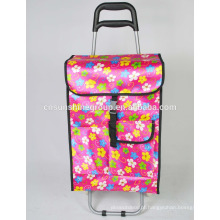 Extended folding hand trolley wheel/shopping trolley bag/Trolley handle from China supplier