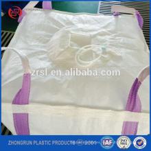 Bolsa grande PE Liner, bolsa grande U-panel con PE liner 2000kg