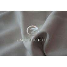 Twill Bamboo Fashion Fabric (integrado com absorção de umidade, secagem rápida, melhor senso vertical e desempenho anti-UV)