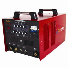 Inverter Welding AC/DC Souare Wave Pulse TIG Welding Machine (TIG250P ACDC)