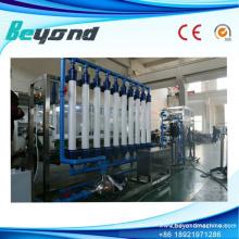 Sistema de RO de tratamiento de agua purificada de agua potable