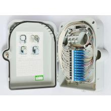 Коробка распределения волокна 64 сердечников Fdb Gpon
