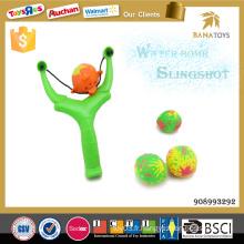 Nouveaux jouets de sport jupe fessée avec balle d'eau
