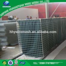 Barreiras competitivas promocionais do hesco do torniquete do tripé da segurança da segurança do preço de fábrica