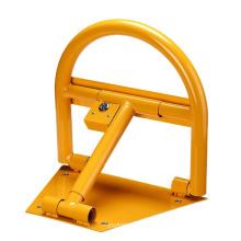 Manual Folding Down Security Parking Lock, Car Parking Lock/